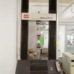 Macchina di prove elettro-meccaniche - MTS ALLIANCE RT50 capacità 50 KN